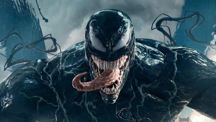 รีวิว Venom