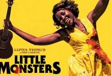 Little Monstersซอมบี้มาแล้วงับ