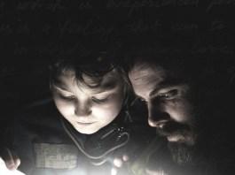 LIGHT OF MY LIFE คือพ่อ...คือลูก