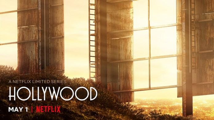 Hollywood Series Netflix