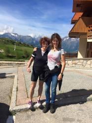 1 Juni goedemorgen van 2 mmmEggies op de Alp