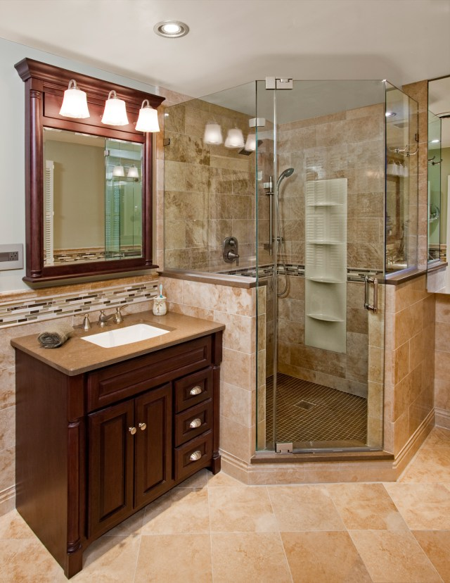 Bathroom Remodeling in Bucks and Montgomery County