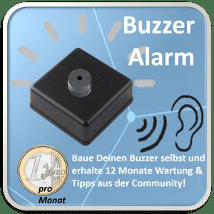Buzzer-Service