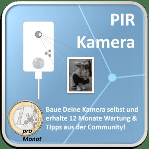 PIR-CAM-Service