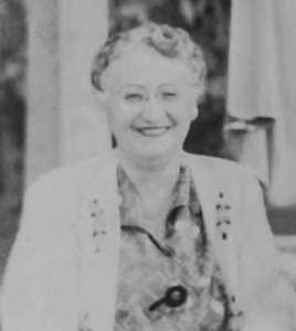 Nonna Eva
