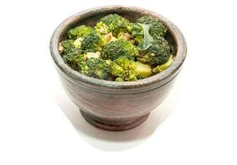 broccoli tahini