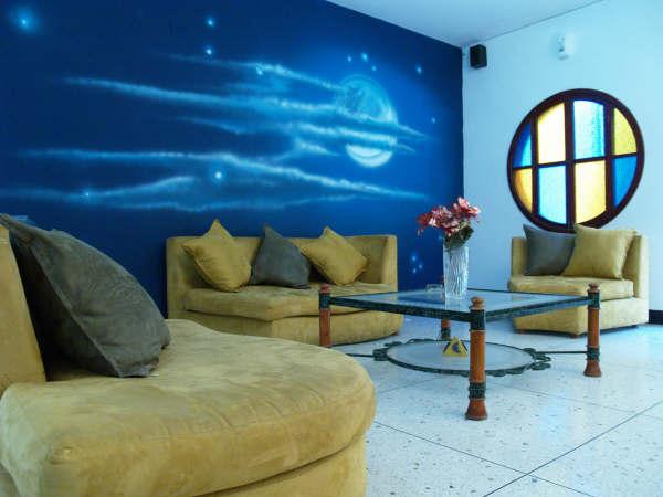 Hotel Luna Azul Merida Venezuela