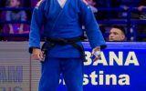 La emeritense, Cristina Cabaña participará en el Campeonato del Mundo de Judo
