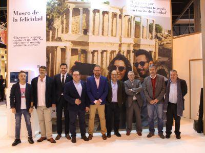 Mérida rompe con el turismo estacional y desarrollará un importante programa de eventos en 2018