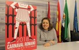La programación del Carnaval Romano incluye novedades como el Concurso de Coplas Monumental