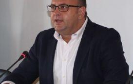 A vista de...Alcalde - Antonio Rodríguez Osuna