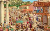 El Mercado Romano de Emerita Lvdica abrirá del 8 al 10 de junio