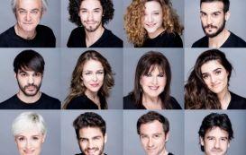 34 actores se estrenan este año en el Festival de Mérida