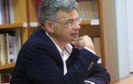 """""""El Partido Socialista es el equilibrio de Extremadura"""""""