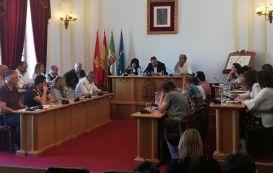 El Ayuntamiento de Mérida aprueba un presupuesto que prioriza el empleo y las políticas sociales