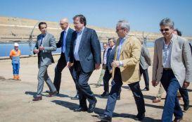 """""""Se están tramitando 35 proyectos de energía fotovoltaica con una inversión de 1.200 millones de euros"""""""