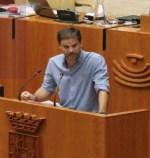 """""""Vara es un presidente ausente y desconectado de la realidad de Extremadura"""""""