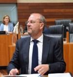 """Monago advierte a Vara: """"No le daremos estabilidad si persiste en la defensa del Estado plurinacional"""""""