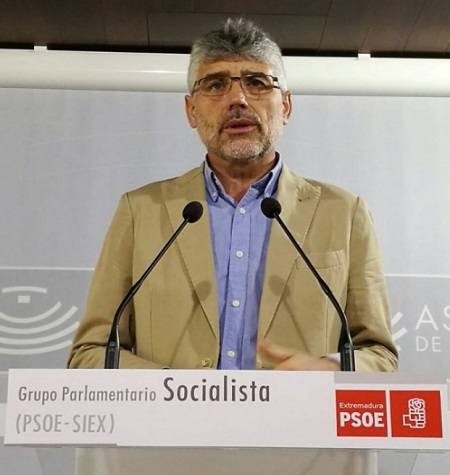 """""""El PP no puede seguir siendo pusilánime con sus cargos que enaltecen el Franquismo"""""""