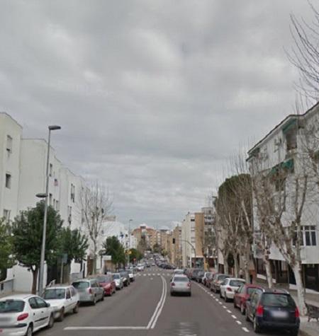 El Ayuntamiento de Mérida invertirá 350.000 euros en el asfaltado de varias calles