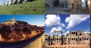 El Grupo de Ciudades Patrimonio entregará el Premio Patrimonio 2019 a Paradores