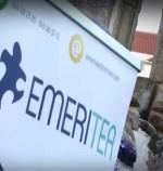 Emeritea celebra la apertura de un aula especializada para alumnos con TEA en el colegio Dion Casio
