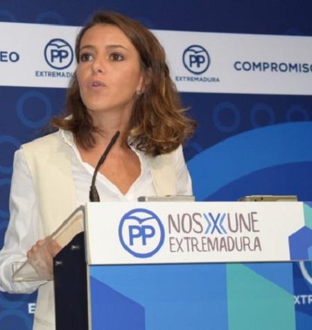 El PP exige a Vara que baje ya todos los impuestos a los que se ha comprometido