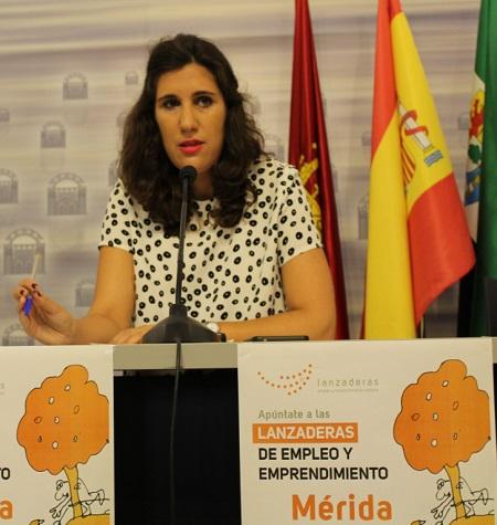 La próxima lanzadera de empleo se desarrollará en Mérida a finales de octubre