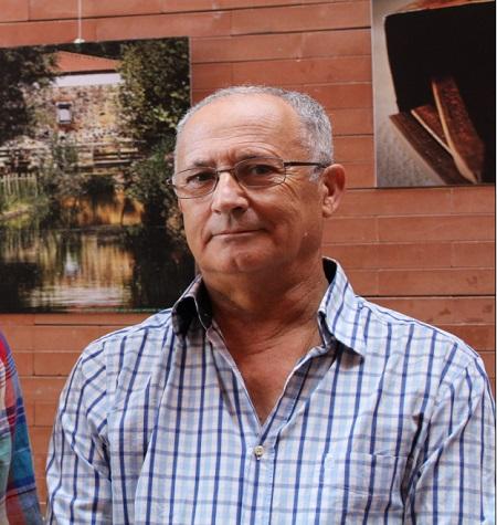 Lorenzo Pachón muestra los monumentos y el entorno de Mérida y su Comarca