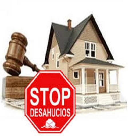 Continúa el descenso de ejecuciones hipotecarias presentadas en los juzgados en Extremadura