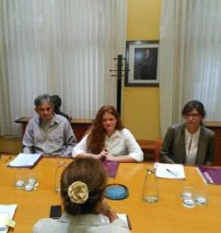 Podemos Extremadura apoya una reforma fiscal si es neutra y progresiva