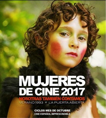 Las mujeres cineastas y el cine documental, protagonistas de octubre en la Filmoteca de Extremadura