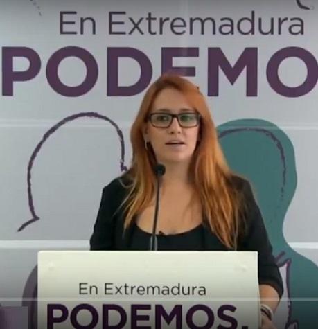 """""""Podemos Extremadura negociará y defenderá sin descanso unos presupuestos sociales y sin recortes"""""""