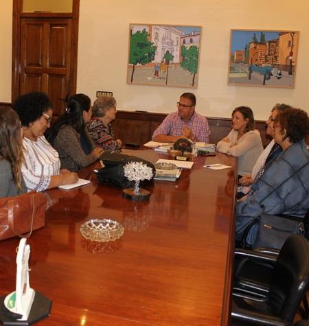 """Mujeres de Marruecos, Nicaragua y España compartirán la jornada """"Tribunal Internacional de los Derechos de las Mujeres"""""""