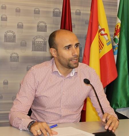 Programación cultural del Ayuntamiento de Mérida hasta diciembre