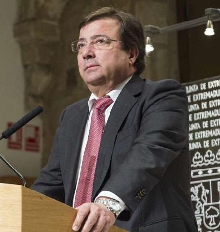 Fernández Vara remodela el Ejecutivo para reforzar la acción del Gobierno regional