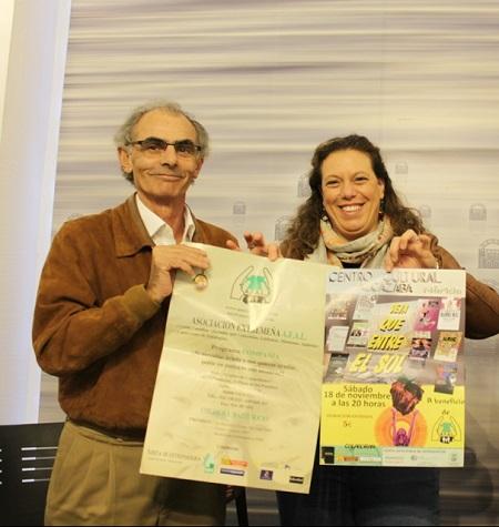 """El Centro Cultural Alcazaba acoge el sábado la Gala Solidaria """"Deja que salga el sol"""" a beneficio de AFAL"""