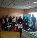 Down Mérida pone en marcha el proyecto de inclusión 'Deporte para todos'