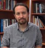 Pablo Iglesias se suma a la reivindicación por un #TrenDigno para Extremadura