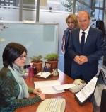 El PP registra una enmienda de totalidad a los Presupuestos de 2018