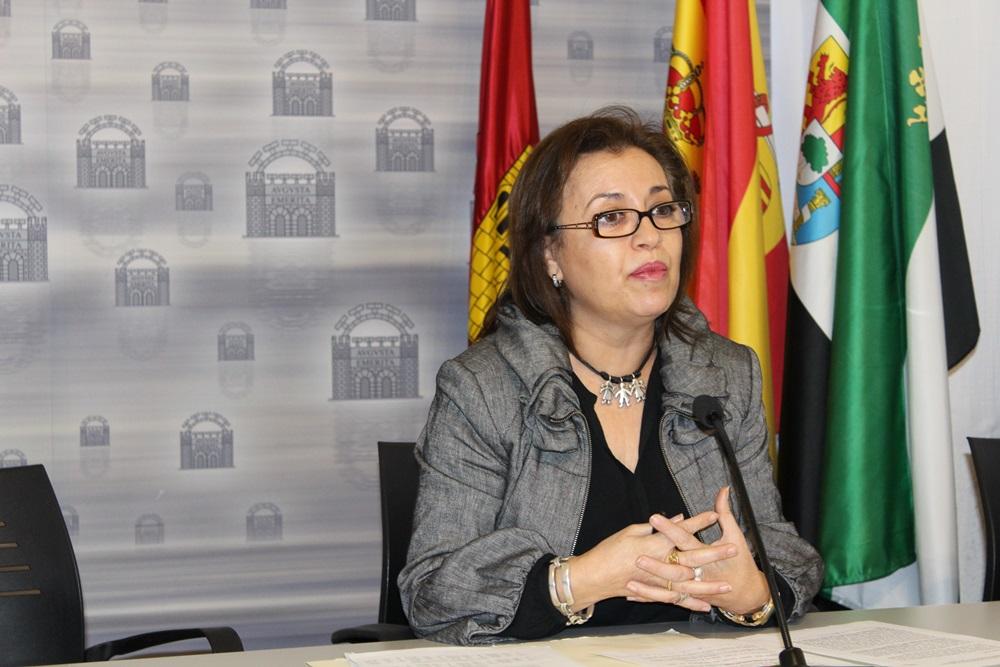 Mañana se inicia en Mérida una nueva convocatoria de ayudas de Mínimos Vitales