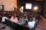 Jóvenes emeritenses plasman en cortometrajes la defensa de la igualdad y las situaciones discriminatorias sufridas por las mujeres