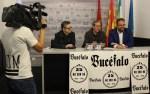 El grupo emeritense Bucéfalo inicia una gira conmemorativa de sus 35 años