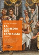 Se buscan dos actores y una actriz de Extremadura para 'La comedia del fantasma' del Festival de Mérida