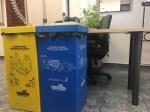 Podemos – Mérida Participa registra una proposición para mejorar el reciclaje en centros públicos