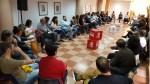 Más de 30 ONGD extremeñas trasladan a Fernández Vara sus propuestas