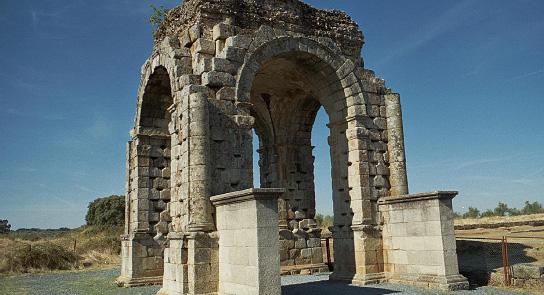 El Festival de Mérida pone a la venta las entradas de su extensión en la ciudad romana de Cáparra