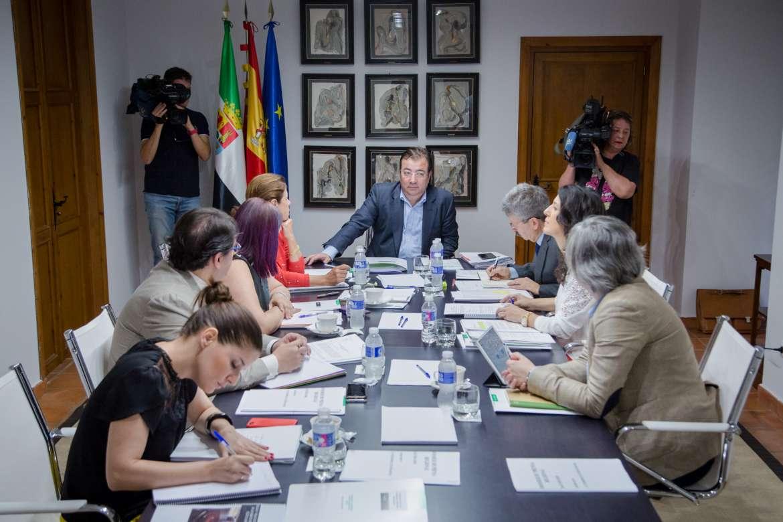 35 millones de euros para la contratación de personas desempleadas en entidades locales