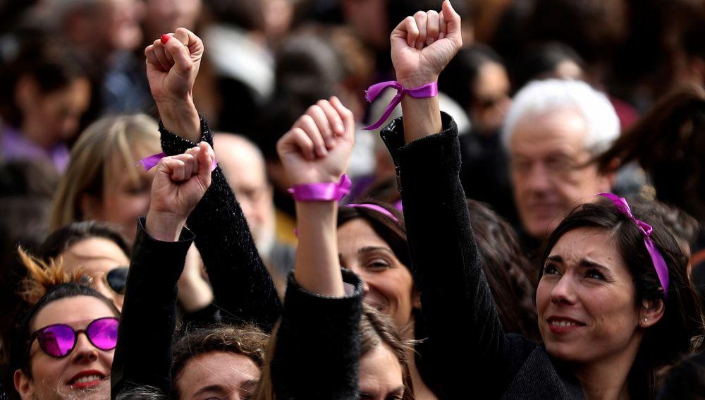 El PSOE emeritense se suma al movimiento feminista de la ciudaden la concentración de hoy a las 20:00 horas en la Plaza de España