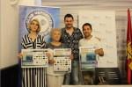 PadelMérida celebra este fin de semana un torneo solidario a beneficio de la AECC